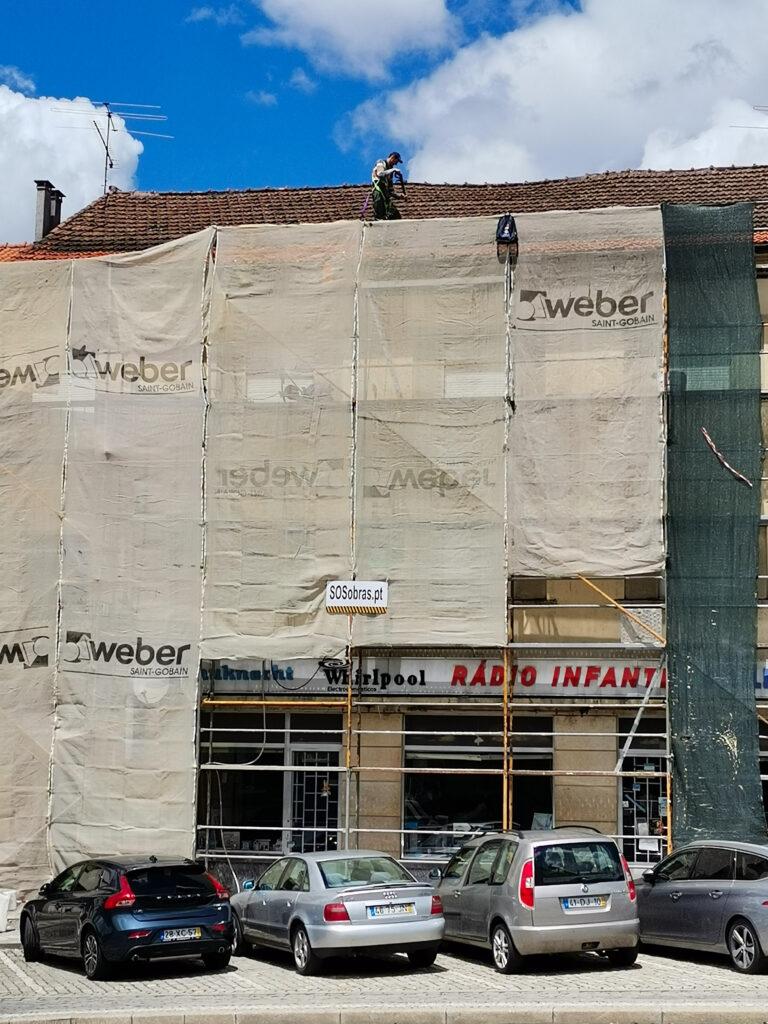 sos obras viseu pintura fachadas